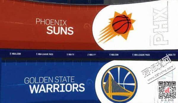 2018年2月13日NBA勇士vs太阳视频直播地址 勇士对阵太阳网络观看入口