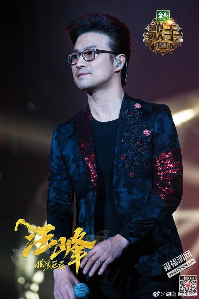 中国摇滚乐歌手排名_让这首摇滚乐从此霸占你的单曲循环列表吧!