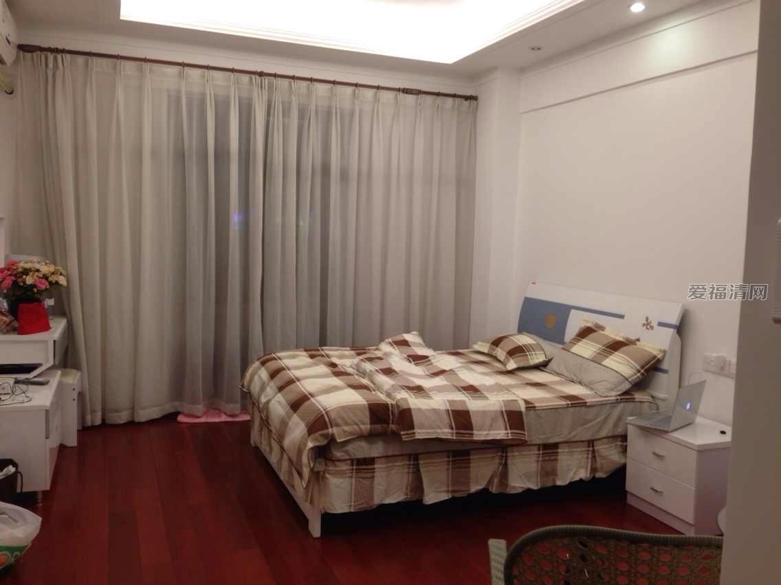 美景印象豪华装修单身公寓_出租房_房产频道_爱福清网