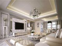 经典法式豪宅