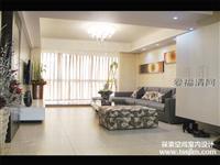 福清骏和御景套房室内设计案例实景照片