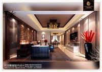 【福清装修案例|元创设计】福清融侨城套房东南亚风设计不一样的的生活