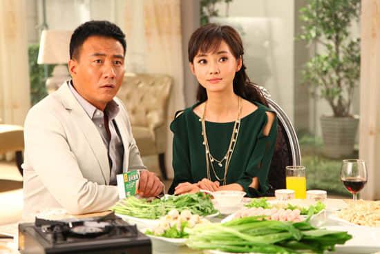 电视剧红高粱中恋儿是谁扮演的 恋儿扮演者杨梅个人资料及高清写真图片