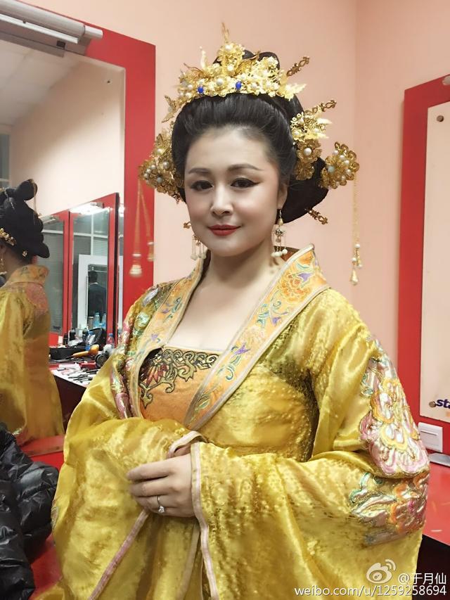 《乡村爱情》谢大脚,她是赵本山的小姨子,毕业于中央戏剧学院