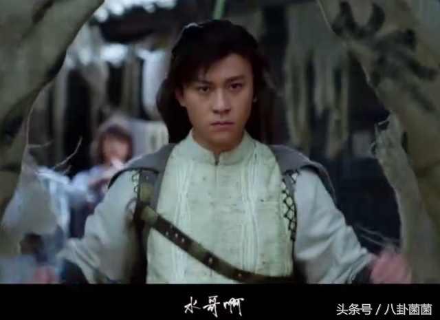《神风刀》关晓彤饰演的醋西施美翻了,与情敌宋轶撑起女主颜值