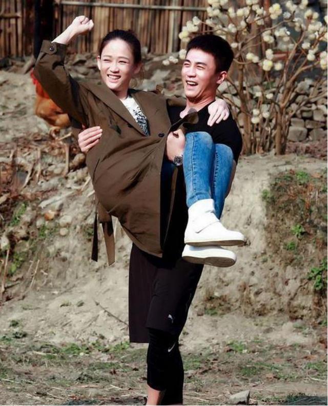 38歲陳喬恩終于要結婚了,可惜新郎不是王凱,而是少2歲的他!