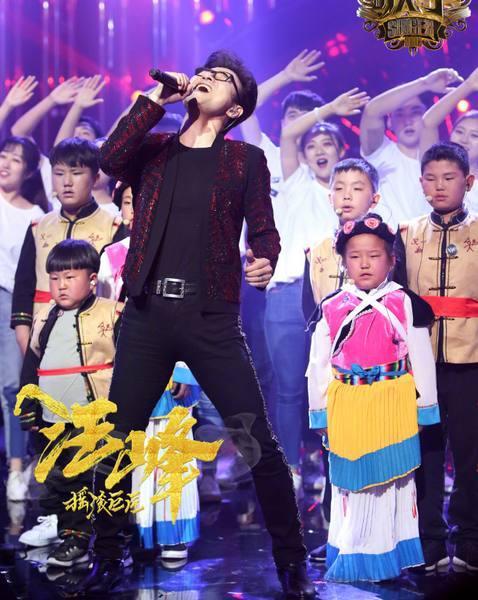 《歌手》第五季收官之战,结石姐荣获歌王称号