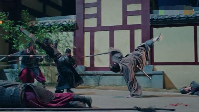 《三国机密》唐王妃自刎而死,司马懿与陛下恩断义绝