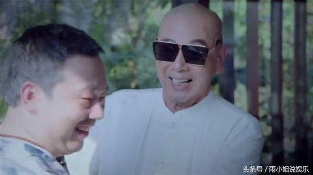 《破冰者》大结局:坤叔死在靳远手上,毒贩子也一锅被他端了
