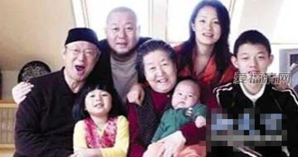 胡松华的儿子是谁_歌手火风现任老婆是谁?姜华资料介绍及照片_忒有料