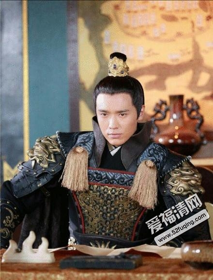 失宠王妃之结缘 宗政凤璘结局是什么和月筝在一起了吗 宗政凤璘扮演
