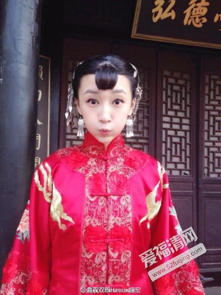 中国花鸟研究会研究员-任昌丁刘慧英