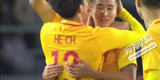 2017年12月12日东亚杯中国男足vs日本视频直播地址 国足对阵日本网络观看入口