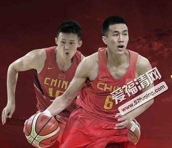 2017年8月13日男篮亚洲杯中国男篮蓝队VS伊拉克男篮视频直播地址