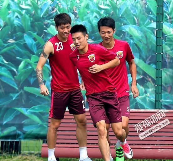 2017年9月27日亚冠半决赛首回合上海上港vs浦和红钻全场录像视频回放