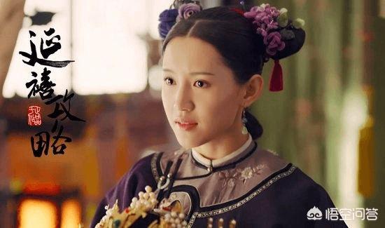 《延禧攻略》中饰演尔晴的苏青是谁 演过哪些作品