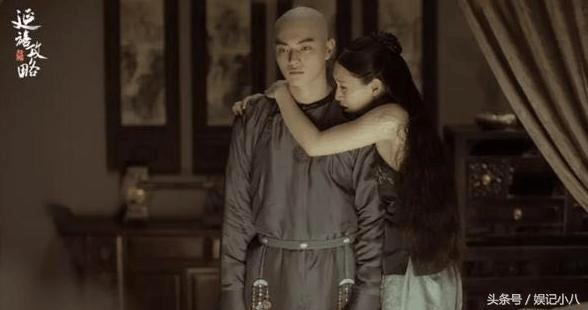 《延禧攻略》尔晴之死:逼死皇后只为嫁傅恒 余生只为陷害魏璎珞