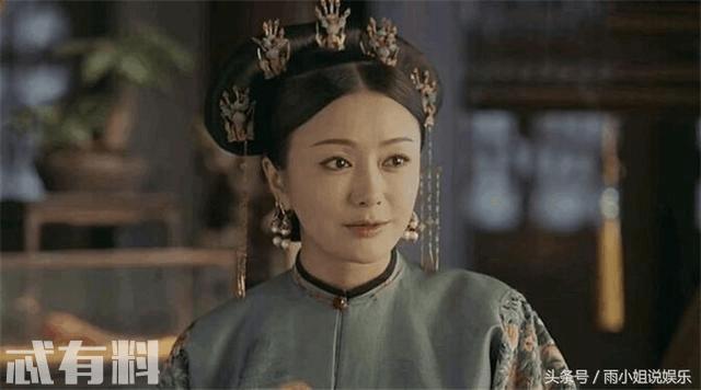 《延禧攻略》皇后离世魏璎珞是最伤心的那个 同时迎来两大劲敌