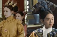 延禧攻略 隐藏最深的不是尔晴而是纯妃 皇后和璎珞都被她害惨了