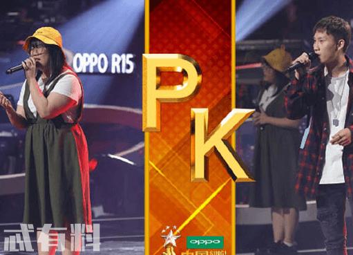 中国好声音吴奇个人资料是歌手吗 吴奇PK刘嘉慧晋级了吗
