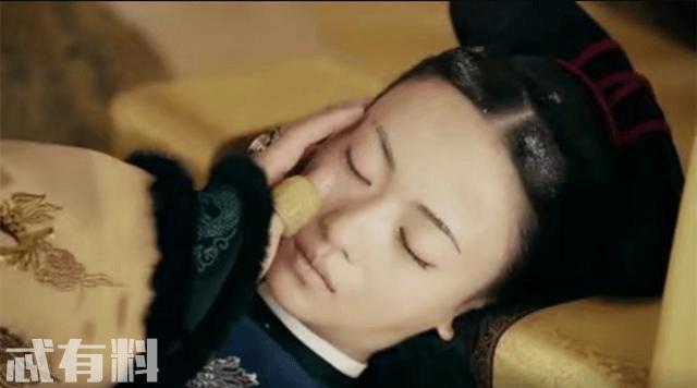 《延禧攻略》璎珞怀孕4月被袁春望陷害流产 乾隆:拉出去斩了