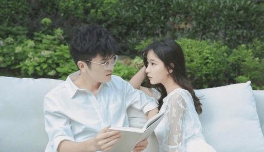 若风公布恋情女友为演员戚蓝尹 知情人爆料两人11月将结婚