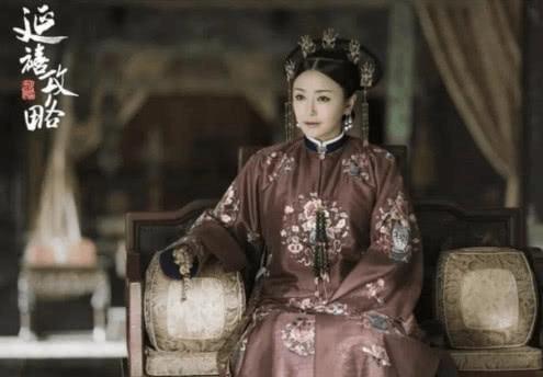 《延禧攻略》主要人物角色结局介绍,魏璎珞为皇后与乾隆相伴一生