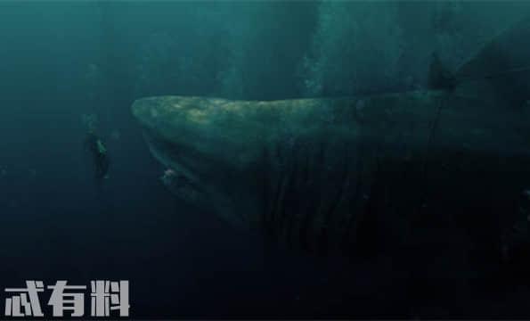 巨齿鲨好看吗有哪些bug?讲述了什么样的故事?