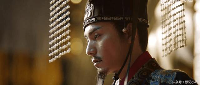 《天盛长歌》凤知微是扶摇和无极的后代,大成唯一公主结局称帝