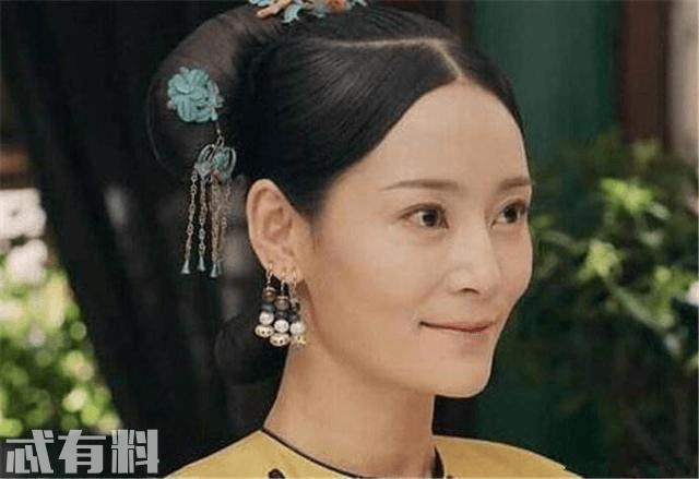 延禧攻略:纯妃领盒饭,璎珞与皇后继续宫斗!