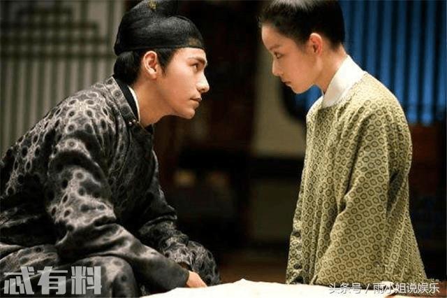 《天盛长歌》大结局:凤知微并未嫁给宁奕,而是嫁给了彪悍的他