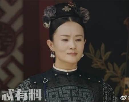 延禧攻略刘姑姑是谁演的?刘姑姑为什么撕了药方?