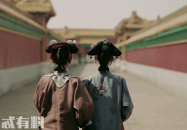 延禧攻略第61集大婚当日明玉用剪刀自尽 沉壁设计让皇帝误会魏璎珞