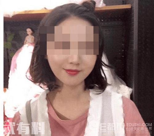 江温州滴滴遇害女孩赵培辰微博照片个人资料 乐清女孩顺风车被杀现场视频曝光