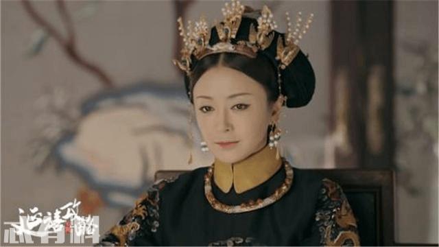 《延禧攻略》大结局:魏璎珞中毒,傅恒为她而死