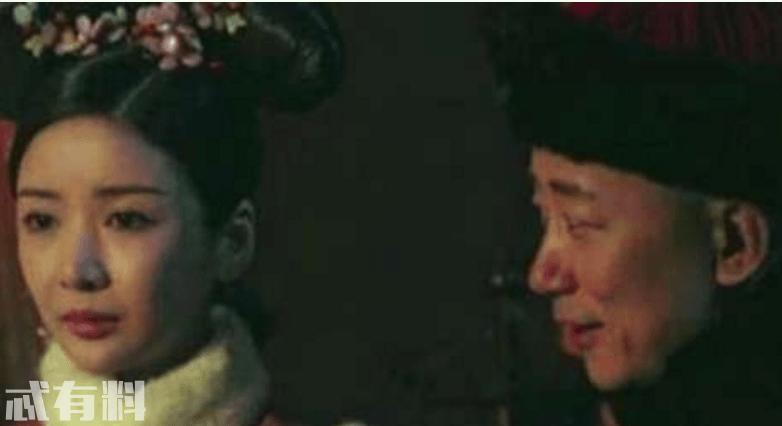 《如懿传》王钦最后的结局是什么怎么死的 王钦为什么会出现幻觉