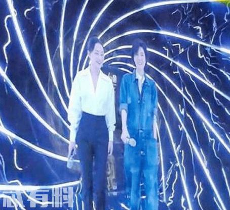 幻乐之城王菲和周迅同框是在哪一期播出 周迅和王菲是什么关系是好友吗