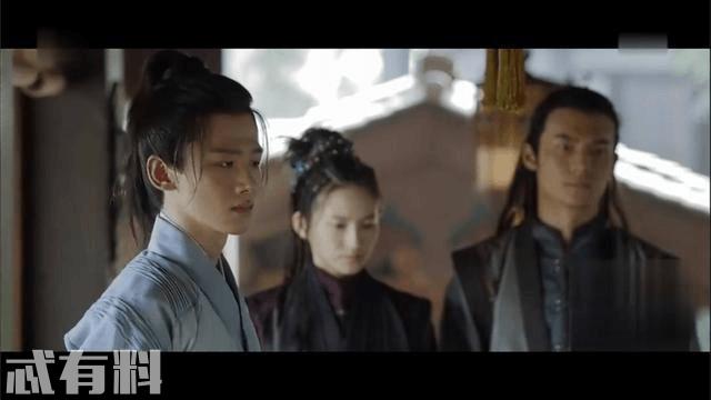 天盛长歌:凤知微是前朝公主,那顾南衣的真实身份又是谁?