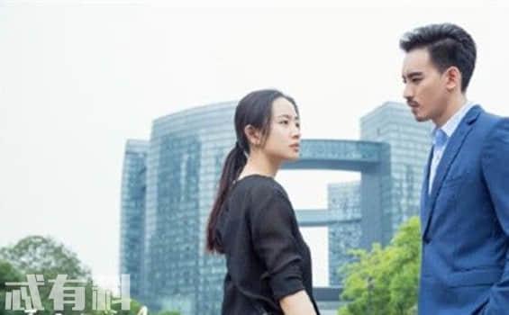再见王沥川谢小秋扮演者是谁?李梦资料背景影视作品是什么?