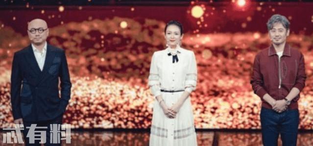 """我就是演员章子怡点评阚清子""""您来干什么了""""徐铮看不下去怒怼"""