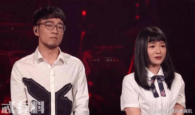 中国好声音康树龙为什么会大比分输给安琪?其实他是输给了谢霆锋