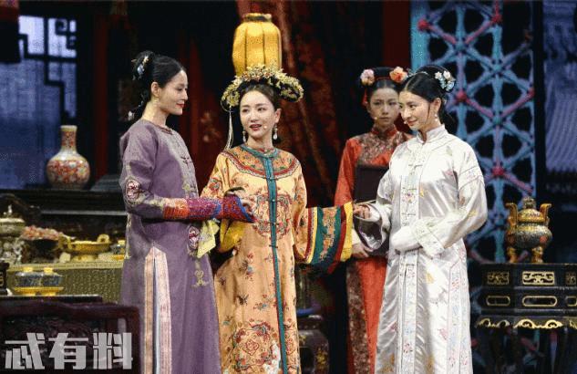 《我就是演员》杨蓉晋级 王媛可惨遭淘汰 网友怒怼徐峥