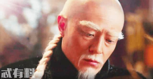 《如懿传》乾隆禅位炩妃儿子,甘做三年太上皇,真相背后细思极恐