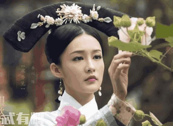 如懿传:香妃上线引起其他嫔妃不满,海兰说出了原因!