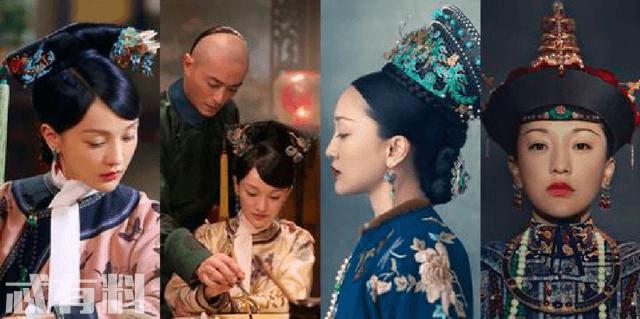 《如懿传》演成炩妃传,网友:海兰是后宫活的最明白的那个人