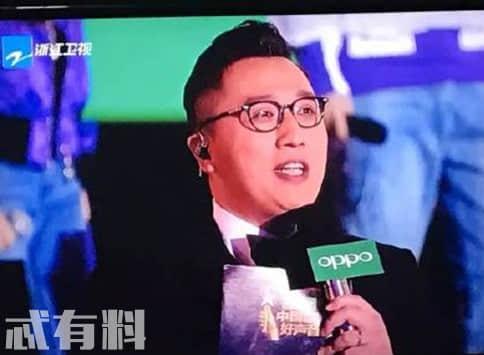 中国好声音2018总决赛之夜华少胖了是怎么回事?华少怎么那么胖?