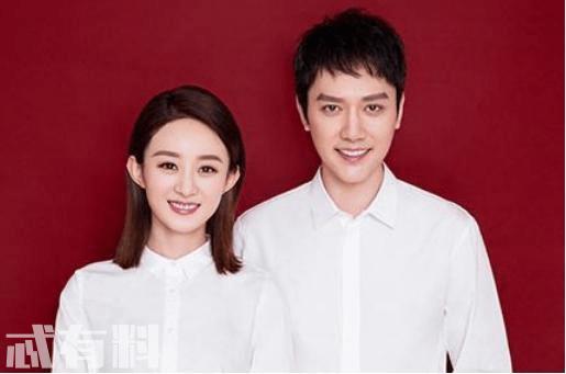 赵丽颖和冯绍峰公开结婚 盘点冯绍峰都有过哪些绯闻女友