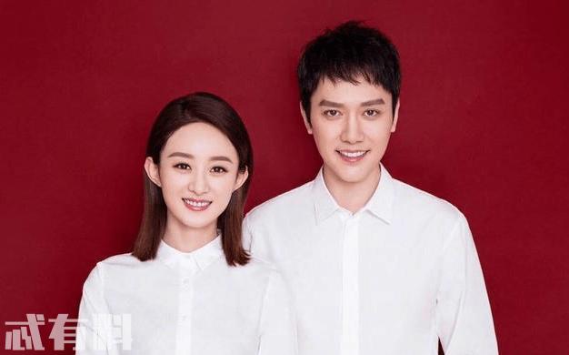 如何看待赵丽颖冯绍峰公布婚讯,这会对两人有什么影响?