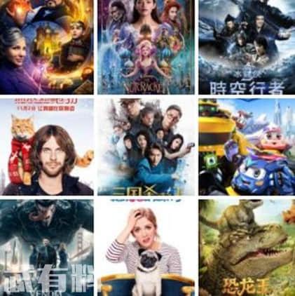 11月上映好莱坞电影有哪些?六部进口大片故事剧情看点是什么?