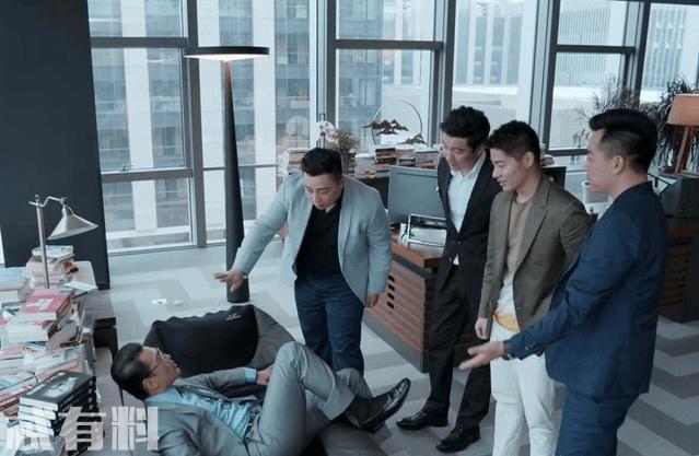 创业时代第35集洛菲斯要终止投资 郭鑫年接受被收购